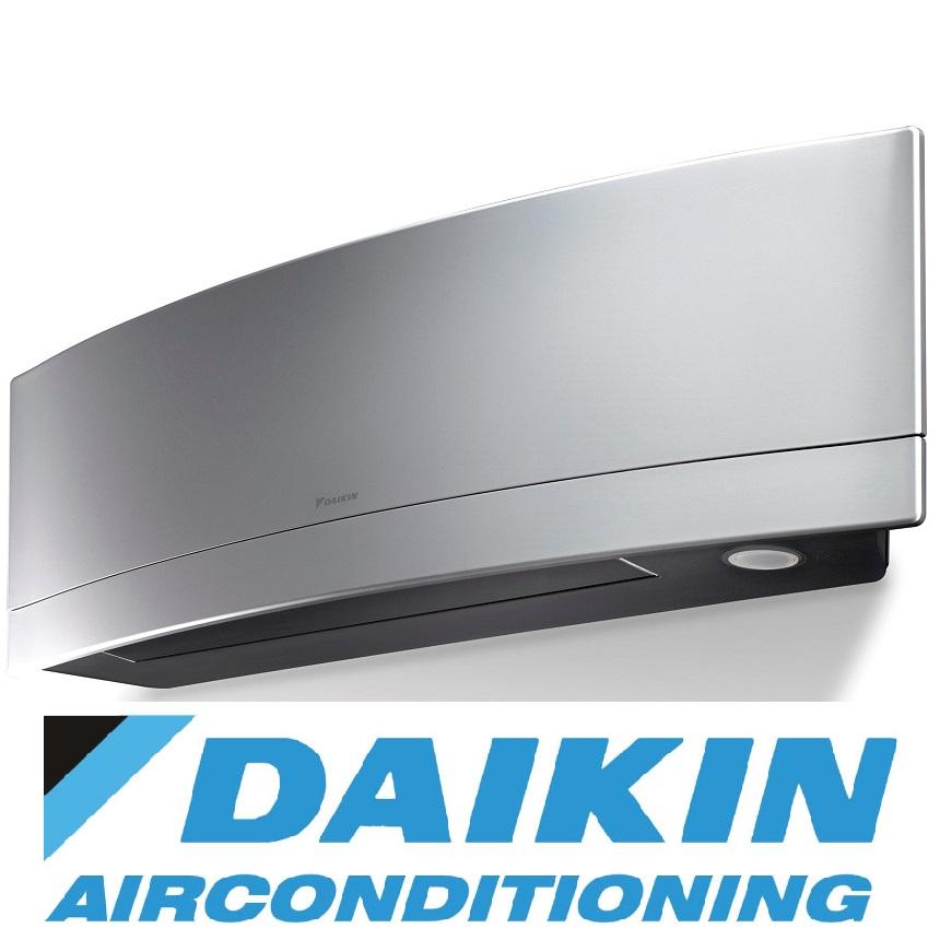 Сплит-система Daikin FTXG25LS- RXG25L, серия FTXG-LS, со склада в Краснодаре, для площади до 30м2. Официальный дилер