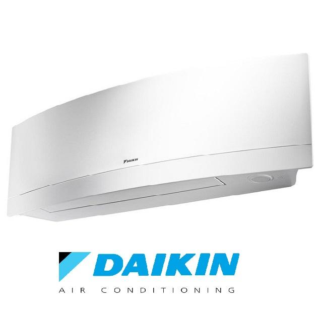 Сплит-система Daikin FTXG50LW-RXG50L, серия FTXG-LW, со склада в Краснодаре, для площади до 50м2. Официальный дилер