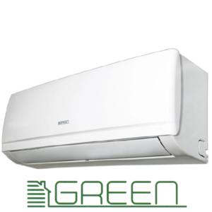 Сплит-система Green GRI GRO-09 серия HH1, со склада в Краснодаре, для площади до 25м2. - копия