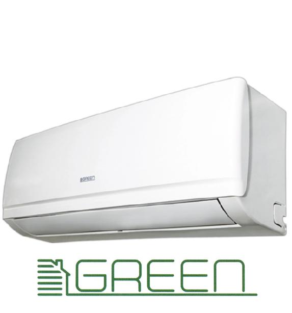 Сплит-система Green GRI GRO-12 серия HH1, со склада в Краснодаре, для площади до 35м2