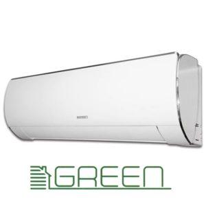 Настенный кондиционер Green GRI GRO-09 серия HH2, со склада в Краснодаре, для площади до 25м2