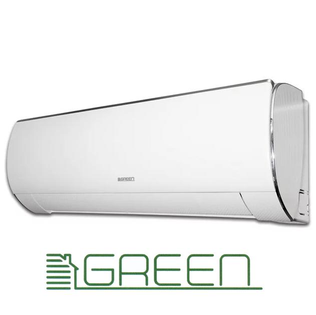 Сплит-система Green GRI GRO-07 серия HH1, со склада в Краснодаре, для площади до 21м2