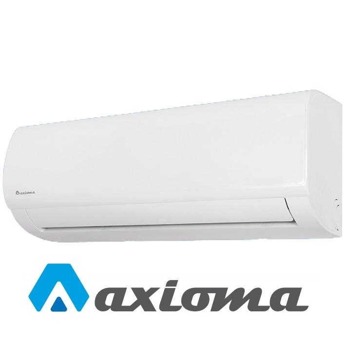 Кондиционер Axioma ASX12A1 - ASB12A1 A-series со склада в Краснодаре, для площади до 32м2. Официальный дилер