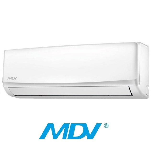 Сплит-система MDV MDSF-07HRN1-MDOF-07HN1 FAIRWIND со склада в Краснодаре, для площади до 21м2. Официальный дилер